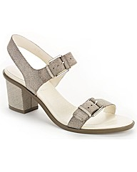 Rockport Vikara Double Buckle