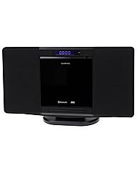 Goodmans GMC01 Bluetooth CD Micro System