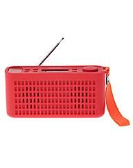 Goodmans GO DAB Bluetooth Radio Speaker