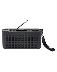 Goodmans GO DAB Radio Bluetooth Speaker
