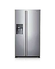 Samsung 532L Fridge Freezer, Dispenser