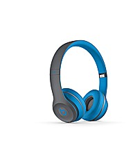Beats Solo2 Wireless  Active Blue