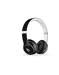 Beats Solo2 On-Ear Luxe Black