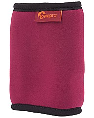 Lowepro Hipshot 30 Cherry Neoprene Case