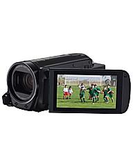 Canon Legria HF R76 Camcorder FHD WiFi