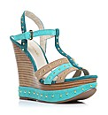 Moda in Pelle Potent Ladies Sandals