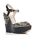 Moda in Pelle Posing Ladies Sandals