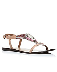 Moda in Pelle Noreena Ladies Sandals