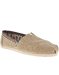 Toms Classic Seasonal Trim