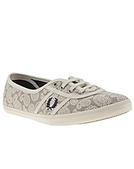 Fred Perry Aubrey Ii Canvas