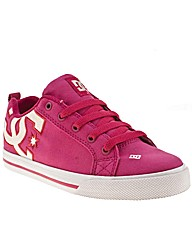 Dc Shoes Court Graffik Vulc