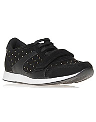 Carvela Kurt Geiger Little trainers