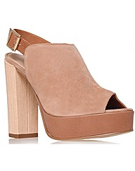 Carvela Kurt Geiger Kake Shoes
