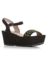 Moda in Pelle Quartra Ladies Sandals