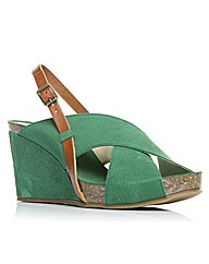 Moda in Pelle Politely Ladies Sandals