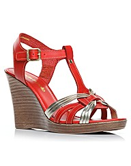 Moda in Pelle Pompous Ladies Sandals