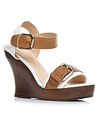 Moda in Pelle Pracilla Ladies Sandals