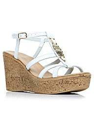 Moda in Pelle Pita Ladies Sandals