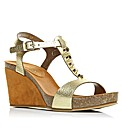 Moda in Pelle Partridge Ladies Sandals