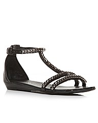 Moda in Pelle Nalah Ladies Sandals
