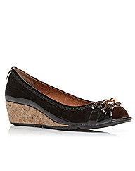 Moda in Pelle Helma Ladies Shoes