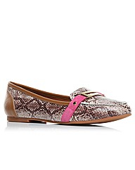Moda in Pelle Frannies Ladies Shoes