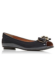 Moda in Pelle Fimmy Ladies Shoes