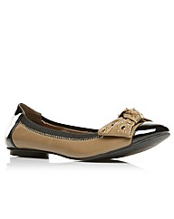 Moda in Pelle Fantale Ladies Shoes