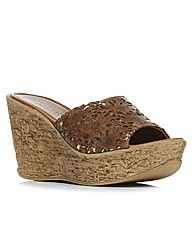 Moda in Pelle Quo Ladies Sandals