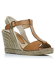 Moda in Pelle Peterson Ladies Sandals