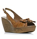 Moda in Pelle Qualm Ladies Sandals