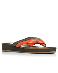 Moda in Pelle Pazmine Ladies Sandals