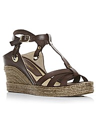 Moda in Pelle Prive Ladies Sandals