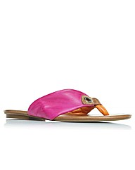 Moda in Pelle Notice Ladies Sandals