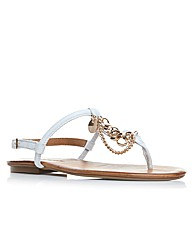 Moda in Pelle Neyo Ladies Sandals