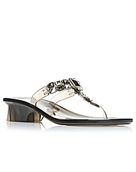 Moda in Pelle Madley Ladies Sandals