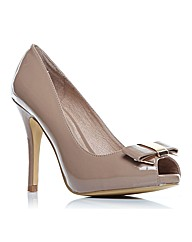 Moda in Pelle Caeley Ladies Shoes