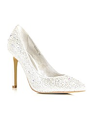 Moda in Pelle Kazmia Ladies Shoes