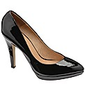 Ravel Marcia platform court shoe