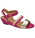 Ravel Lalita low wedge sandal