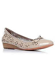 Moda in Pelle Hassie Ladies Shoes