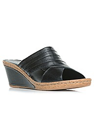 Moda in Pelle Port Ladies Sandals