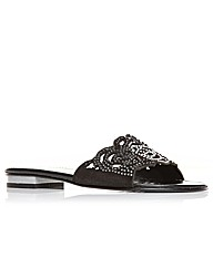 Moda in Pelle Nano Ladies Sandals