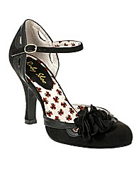 Ruby Shoo Clara Court Shoe