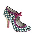 Ruby Shoo Lucille Court Shoe