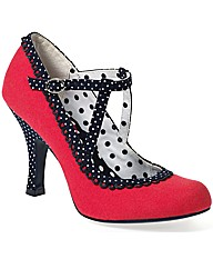 Ruby Shoo Dorothy Court Shoe