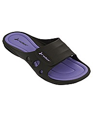 Rider Key Ladies adjustable Flip Flop