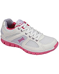 Lonsdale Salkeld Womens Leisure Trainer