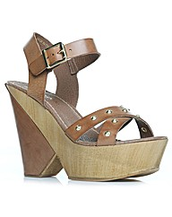 Moda in Pelle Quirk Ladies Sandals
