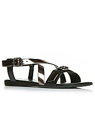 Moda in Pelle Narda Ladies Sandals